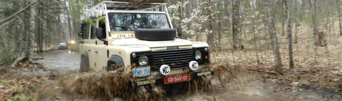 OverLand Rover